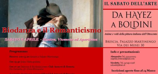 BIODANZA E IL ROMANTICISMO jpg