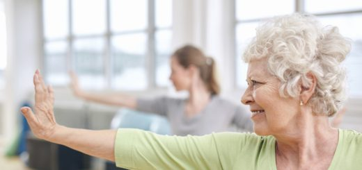 armchair aerobics for elderly Best of Simple Exercises for Elderly People
